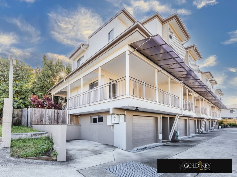 3 Bedroom Apartment for rent Annerley