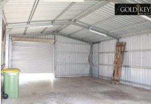 Garage - 54-58 Granger Road Park Ridge South
