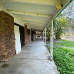 verandah house for rent 119 latimer road logan village Gold key realty